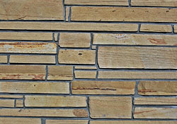 Brownstone™ Series Veneer: Arrowhead
