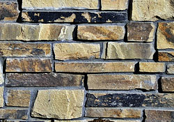 Brownstone™ Series Veneer: Summit Ledge